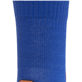 Rohner Hiking Socken Kinder royal blue